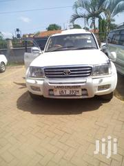 Toyota Land Cruiser 2000 90 White | Cars for sale in Central Region, Kampala