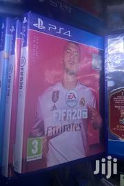 Fifa 20 For Ps4 Consoles | Video Games for sale in Central Region, Kampala