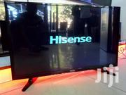 32 Inches Hisense Flat Screen | TV & DVD Equipment for sale in Western Region, Kisoro