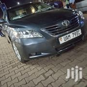 Toyota Camry 2008 Gray | Cars for sale in Central Region, Kampala