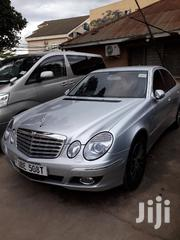 Mercedes-Benz E300 2006 Silver | Cars for sale in Central Region, Kampala