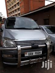 Toyota Regius Van 2001 Gray | Cars for sale in Central Region, Kampala