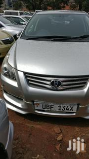 Toyota Blade 2008 Silver | Cars for sale in Central Region, Kampala