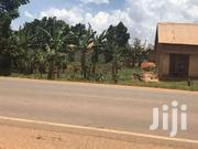 COMMERCIAL PLOT Touching Tarmac,20 Decimals | Land & Plots For Sale for sale in Central Region, Mukono