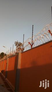 Double Fence, Razor Wire & Free Stand Electric Fence   Building Materials for sale in Central Region, Kampala