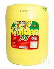 Golden Fry Cooking Oil 10 Litres | Meals & Drinks for sale in Central Region, Kampala