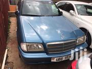 Mercedes-Benz C200 1999 Blue | Cars for sale in Central Region, Kampala