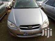 New Subaru Legacy 2005 Gray | Cars for sale in Central Region, Kampala