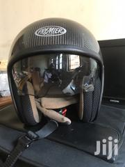 Uk Original Used Helmet | Sports Equipment for sale in Central Region, Kampala