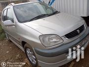 Toyota Raum 2000 Silver   Cars for sale in Central Region, Kampala
