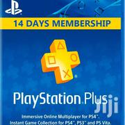 Play Station Plus | Video Games for sale in Central Region, Kampala