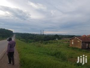 300acres Of Land With Land Title. 0 Kilometers Off Mityana Road Buloba