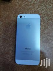 Used iPhone 5 16gb Good As New | Mobile Phones for sale in Central Region, Kampala