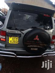 New Mitsubishi Pajero IO 2000 Silver | Cars for sale in Central Region, Kampala