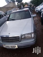 New Mercedes-Benz C180 1999 Silver | Cars for sale in Central Region, Kampala