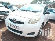 Toyota Vitz 2007 White | Cars for sale in Central Region, Kampala
