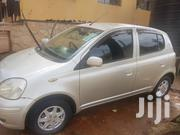 Toyota Vitz 2002 Gold | Cars for sale in Central Region, Kampala