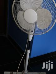 White Stand Fan | Home Appliances for sale in Central Region, Kampala