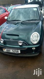 Mini Cooper 2006 Green | Cars for sale in Central Region, Kampala