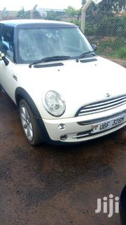 Mini Cooper 2006 White | Cars for sale in Central Region, Kampala