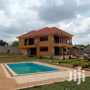For Sale 5 Bedrooms House On Sale In The Heart Of Bunga Kawuku | Houses & Apartments For Sale for sale in Central Region, Wakiso