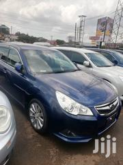 New Subaru Legacy 2010 2.0D Estate Blue | Cars for sale in Central Region, Kampala