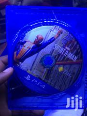 Spiderman For Ps4 | Video Games for sale in Central Region, Kampala