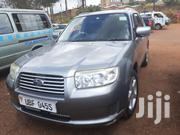 Subaru Forester 2006 Gray | Cars for sale in Central Region, Kampala