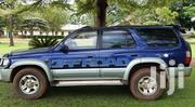 Toyota Surf 1998 Blue | Cars for sale in Nothern Region, Gulu