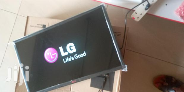 26 Inches Led Lg Flat Screen Digital