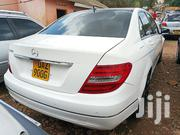 Mercedes-Benz C200 2008 White | Cars for sale in Central Region, Kampala