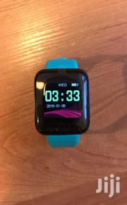 Fitness Waterproof Watch | Smart Watches & Trackers for sale in Central Region, Kampala