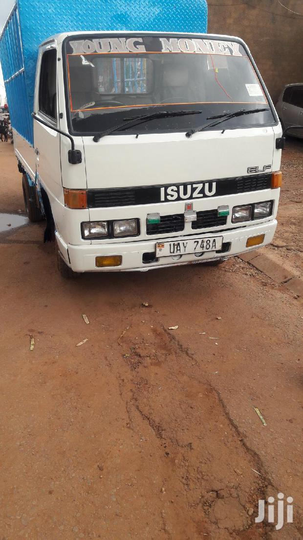 Archive: Truck For Sell