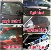 Full Car Tint For All Cars | Vehicle Parts & Accessories for sale in Central Region, Kampala