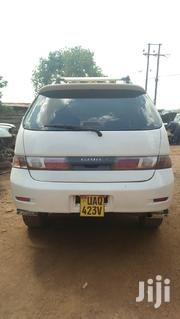 Toyota Gaia 2000 White | Cars for sale in Central Region, Kampala
