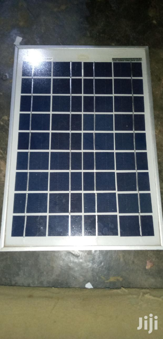 Archive: Solar For Sale