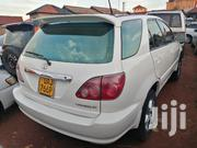 New Toyota Harrier 1998 White   Cars for sale in Central Region, Kampala