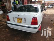 Toyota Progress 2000 White | Cars for sale in Central Region, Kampala