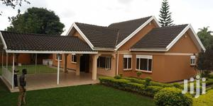 Bungalow for Rent in Naguru