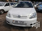 Toyota Allex 2005 White   Cars for sale in Central Region, Kampala