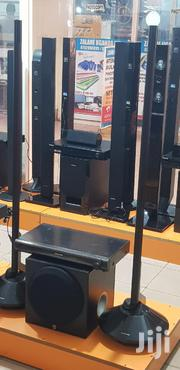 Panasonic Home Theater System   Audio & Music Equipment for sale in Central Region, Kampala