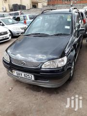 Toyota Spacio 1999 Black | Cars for sale in Central Region, Kampala