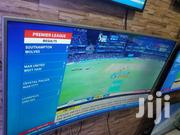 Samsung Curve 55inches New | TV & DVD Equipment for sale in Central Region, Kampala