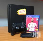Ps4 Slim Chipped And FIFA 20 | Video Game Consoles for sale in Central Region, Kampala