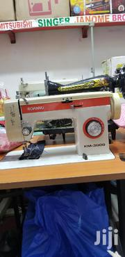 Sewing Machine. Both Power And Manual | Manufacturing Equipment for sale in Central Region, Kampala