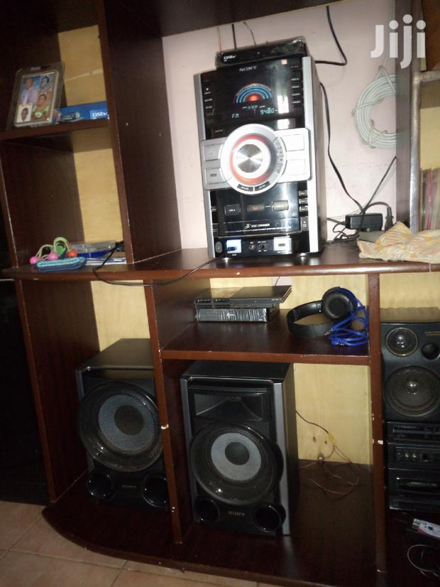Archive: Home Theater