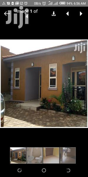 Kireka Self Contained Single Room for Rent at 150j