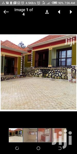 Kireka Self Contained Double Room for Rent at 200k