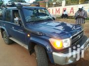 Toyota Land Cruiser 2010 Blue | Cars for sale in Central Region, Kampala