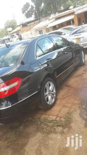 Mercedes-Benz E350 2008 Black | Cars for sale in Central Region, Kampala